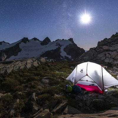 5 Best Backpacking Tents Reviews 2020
