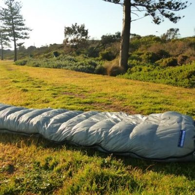 The Best Sleeping Bags for Side Sleepers