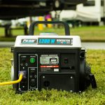 The Best Portable Gas Generator Reviews: Gas Portable Generator