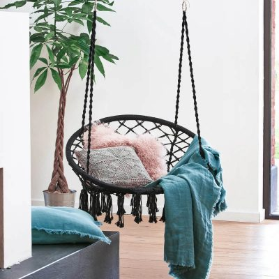 The Best Comfortable Hanging Chairs of 2021